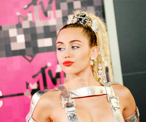 beautiful, celebrity, and miley cyrus image