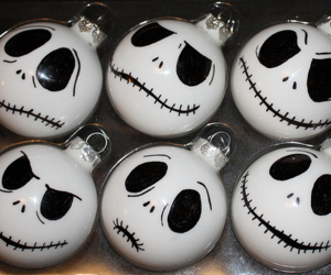 jack, OMG, and the nightmare before christmas image