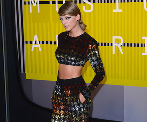 Taylor Swift, outfit, and vma image