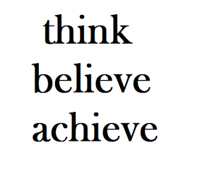 believe, black, and text image