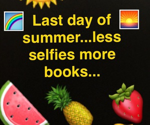 quote, emojis, and more books image