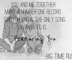 forever, kendall schmidt, and big time rush image