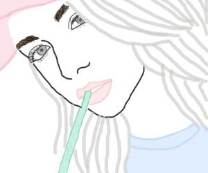 girl, amanda steele, and icon image