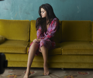 behind the scenes, selena gomez, and good for you image