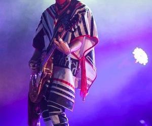 tom kaulitz, fia tour, and 28.08.15 image