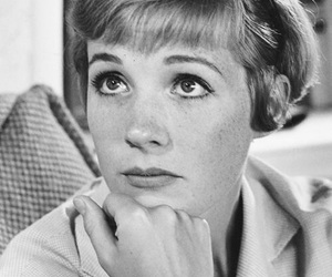 actress, sunglasses, and julie andrews image