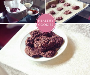 Cookies and diy image