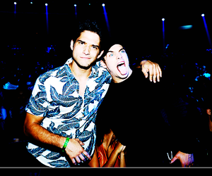 dylan sprayberry, teen wolf, and tyler posey image