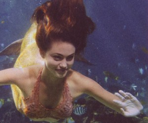 h2o just add water, H2o, and phoebe tonkin image