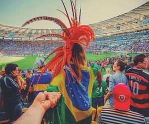 brazil and follow me image