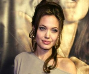 Angelina Jolie, beauty, and gorgeous image