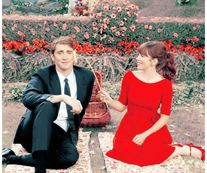 pushing daisies, Anna Friel, and flowers image