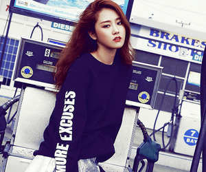 kpop, 4minute, and gayoon image