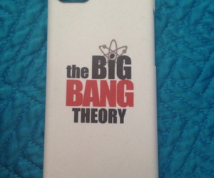 big bang theory, the big bang theory, and iphone case image