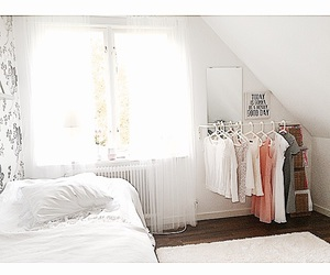 beautiful, bright, and room image