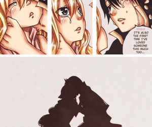 fairy tail and zervis image