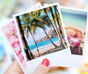 beach, pictures, and memories image