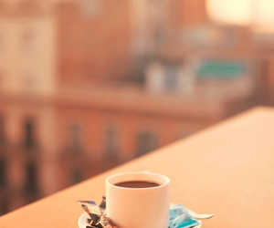 coffee and happines image