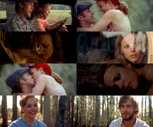 heart, rachel mcadams, and romantic image