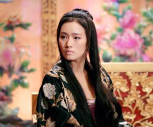 Queen, gong li, and empress pheonix image