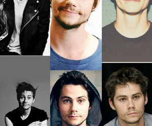 boys, celebrities, and dylan image