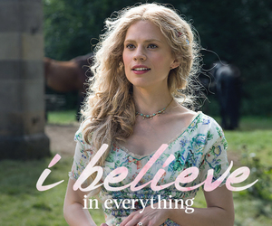 believe, disney, and mother image
