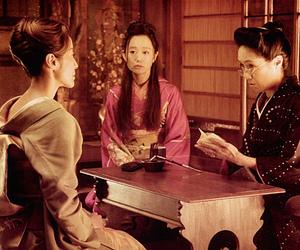 geisha, memoirs of a geisha, and mother image