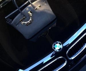 bmw, car, and bag image