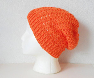 09a1ca28b8d Lacy Skullcap Beanie Hat in Summer Medley ready to by luvbuzz