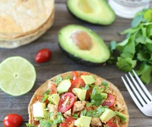 fitness, healthy, and recipes image