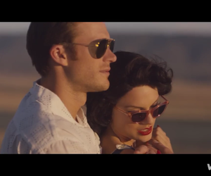 wildest dreams and video image