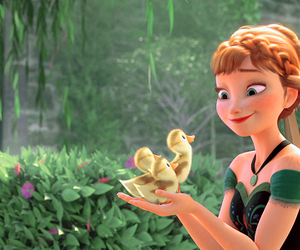 disney, frozen, and cute image