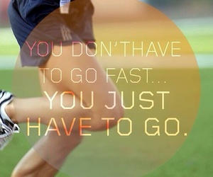 fitness, run, and healthy image