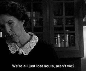 ahs, american horror story, and soul image