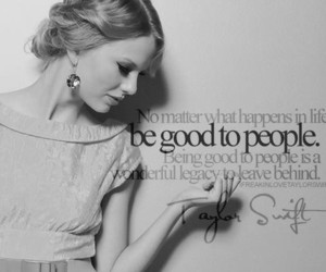 Taylor Swift, quote, and life image