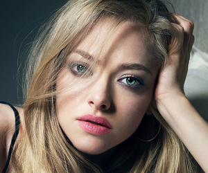 amanda seyfried, blonde, and pretty image