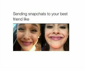 best friend, pics, and ariana grande image