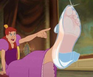 disney, cinderella, and animation image