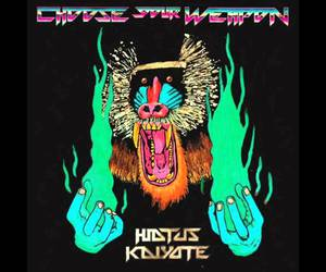 amazing, choose your weapon, and hiatus kaiyote image