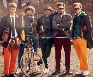 british fashion, preps, and english image