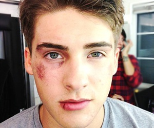 pll and cody christian image
