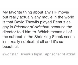 harry potter, the marauders, and remus lupin image