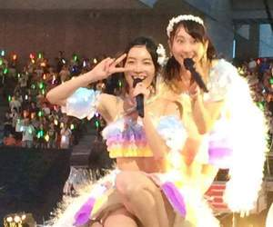 lovely, pretty, and ske48 image