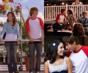 1, high school musical, and HSM image