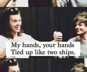 larry stylinson, love, and larry image