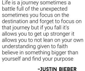 believe, JB, and journey image