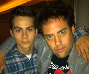 coach, party, and stiles image