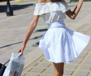 dress, fashionista, and marisita image