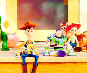 disney, photography, and toy story image
