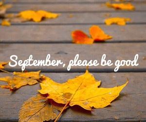 September and setembro image